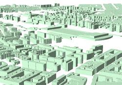 3D Utilities & Infrastructure