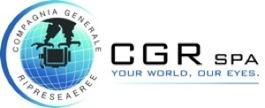 CGR spa - Compagnia Generale Ripreseaeree