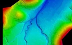 digital surface model (DSM) PER SENSORI Lidar